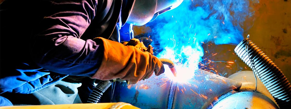 hi-tech metal fabrication
