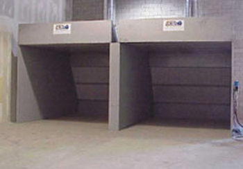 industrial-spray-booths